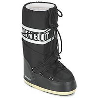 kengät Talvisaappaat Moon Boot MOON BOOT NYLON Black