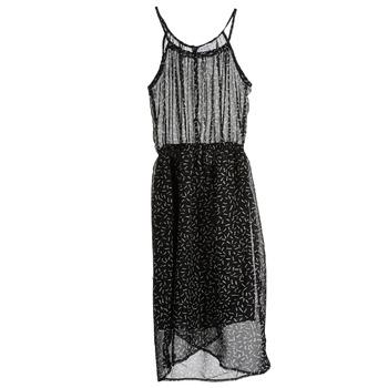 vaatteet Naiset Lyhyt mekko Kling LE PRINCE Black