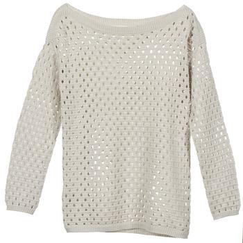 vaatteet Naiset Neulepusero BCBGeneration 617223 Grey