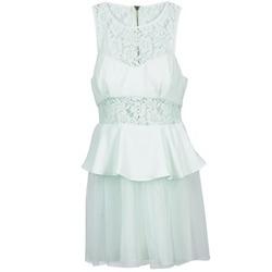 vaatteet Naiset Lyhyt mekko BCBGeneration 617437 Green