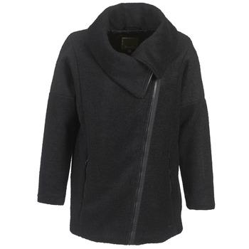 vaatteet Naiset Paksu takki Bench SECURE Black