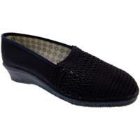kengät Naiset Tossut Davema DAV212bl blu