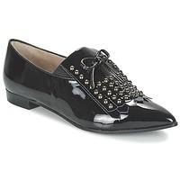 kengät Naiset Derby-kengät Paco Gil PARKER Musta