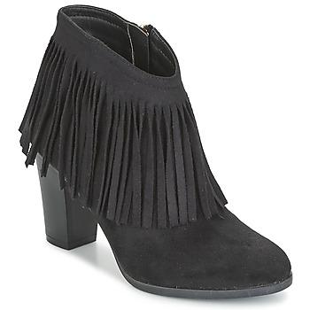 kengät Naiset Nilkkurit Elue par nous VOPBIL Black
