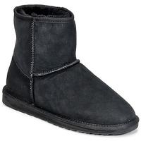kengät Naiset Bootsit EMU STINGER MINI Black
