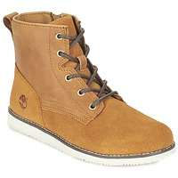 kengät Lapset Bootsit Timberland NEWMARKET BOOT RED MULTI WF SDE