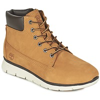 kengät Lapset Bootsit Timberland KILLINGTON 6 IN Red multi wf sde