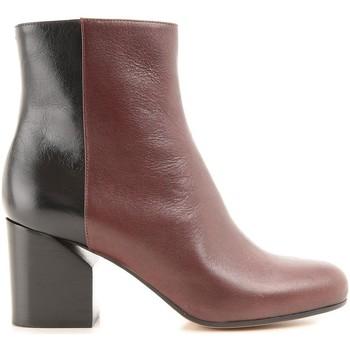 kengät Naiset Nilkkurit Maison Margiela S38WU0284 SX9273 962 Marrone medio
