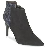 kengät Naiset Nilkkurit Perlato GUELOME Black