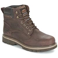 kengät Miehet Bootsit Dockers by Gerli IRETOK Cafe