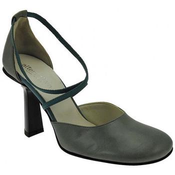 kengät Naiset Sandaalit ja avokkaat Alternativa  Monivärinen