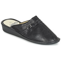 kengät Naiset Tossut DIM CLUBA Black