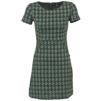 vaatteet Naiset Lyhyt mekko Smash CATALANA Green