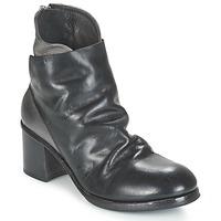 kengät Naiset Nilkkurit Moma BOLIO Black