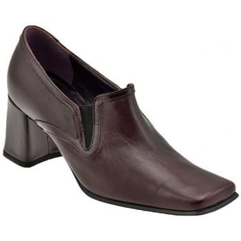 kengät Naiset Korkokengät Bocci 1926  Ruskea