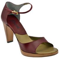 kengät Naiset Sandaalit ja avokkaat Bocci 1926  Punainen