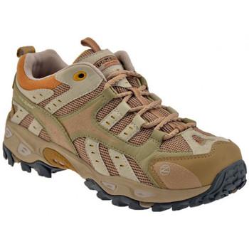 kengät Naiset Vaelluskengät Trezeta  Beige