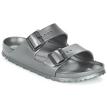 kengät Naiset Sandaalit Birkenstock ARIZONA-EVA Grey