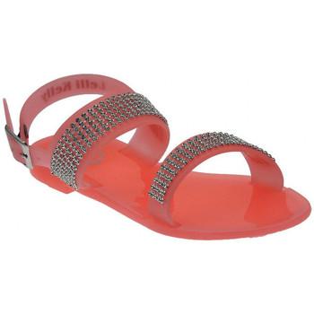 kengät Lapset Sandaalit ja avokkaat Lelli Kelly  Monivärinen