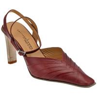 kengät Naiset Korkokengät Latitude  Punainen