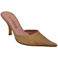 kengät Naiset Korkokengät Latitude  Beige