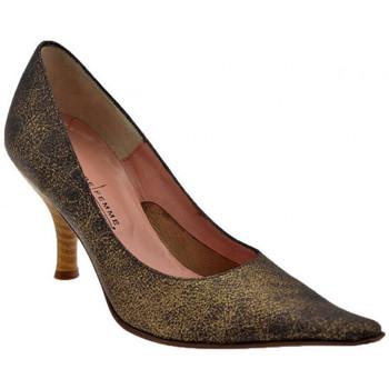 kengät Naiset Korkokengät Latitude  Ruskea