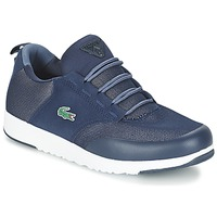 kengät Naiset Matalavartiset tennarit Lacoste L.ight R 316 1 Blue