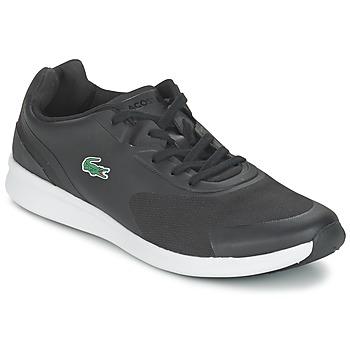 kengät Miehet Matalavartiset tennarit Lacoste LTR.01 316 1 Black
