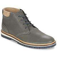 kengät Miehet Bootsit Lacoste MONTBARD CHUKKA 416 1 Grey