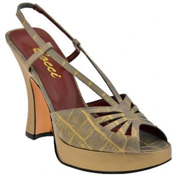 kengät Naiset Korkokengät Bocci 1926  Violetti