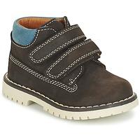 kengät Pojat Bootsit Pablosky ESBATIATE Brown