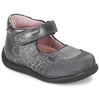 kengät Tytöt Balleriinat Pablosky JOUBEK Grey