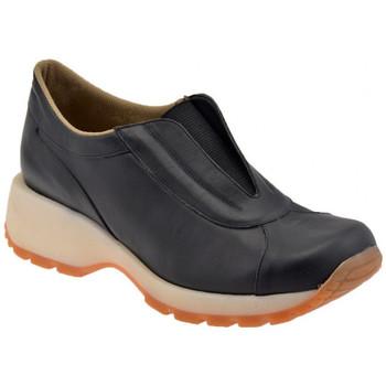kengät Naiset Tennarit Bocci 1926  Musta