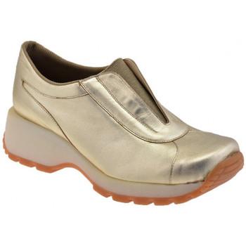 kengät Naiset Tennarit Bocci 1926  Kulta