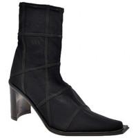 kengät Naiset Nilkkurit Bocci 1926  Musta