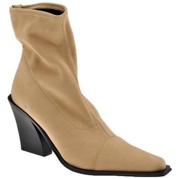 kengät Naiset Nilkkurit Bocci 1926  Beige