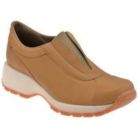 kengät Naiset Tennarit Bocci 1926  Beige
