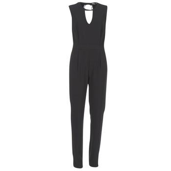 vaatteet Naiset Jumpsuits / Haalarit Les P'tites Bombes GROVALO Black