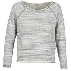 vaatteet Naiset Svetari Yurban FLIMANE Harmaa / Sininen