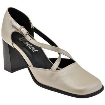 kengät Naiset Korkokengät Bocci 1926  Beige