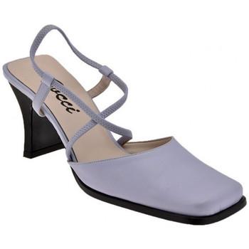kengät Naiset Sandaalit ja avokkaat Bocci 1926  Violetti
