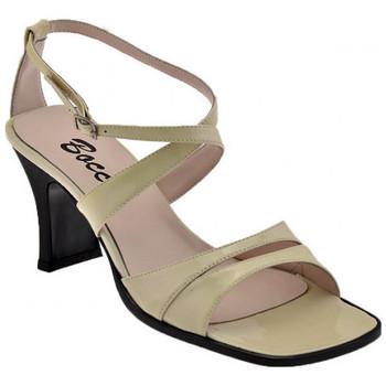 kengät Naiset Sandaalit ja avokkaat Bocci 1926  Valkoinen