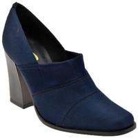 kengät Naiset Korkokengät Bocci 1926  Sininen