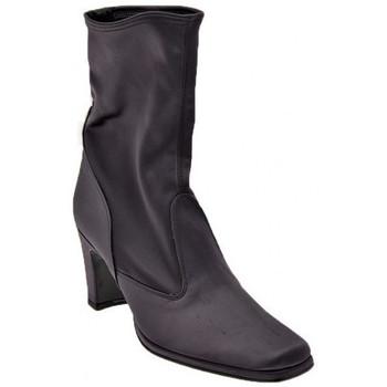 kengät Naiset Nilkkurit Bocci 1926  Harmaa