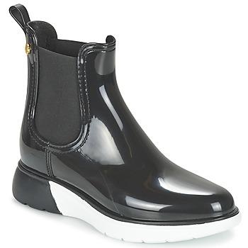 kengät Naiset Bootsit Lemon Jelly WING Black