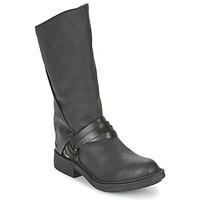 kengät Naiset Saappaat Blowfish FENNI Black