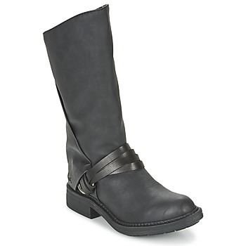 kengät Naiset Saappaat Blowfish Malibu FENNI Black