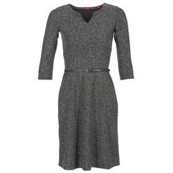 vaatteet Naiset Lyhyt mekko S.Oliver JESQUE Grey
