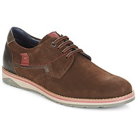 kengät Miehet Derby-kengät Fluchos BRAD Brown