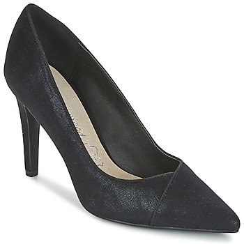 kengät Naiset Korkokengät Moony Mood FIMI Black